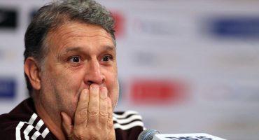 Luego de 8 años, el 'Tata' Martino por fin ganó un título a nivel de selecciones