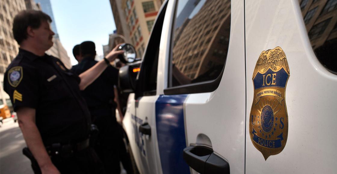 Mexicano muere bajo custodia del Servicio de Inmigración en Estados Unidos