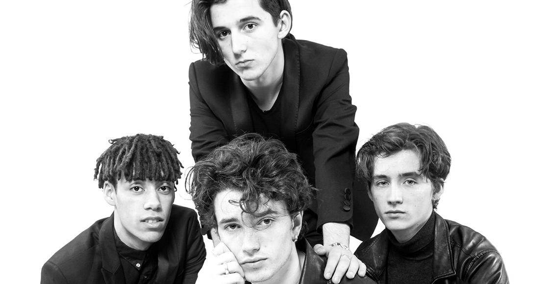 Inhaler: La banda Elijah Hewson, el hijo de 19 años de Bono que vale la pena escuchar