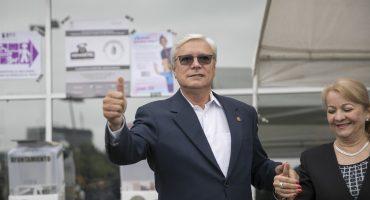 ¿Por? Jaime Bonilla amplía de dos a cinco años su gobierno en Baja California