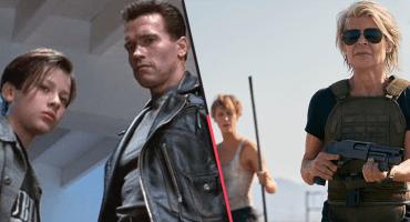 ¿Lo extrañaron? John Connor regresará para 'Terminator: Dark Fate'