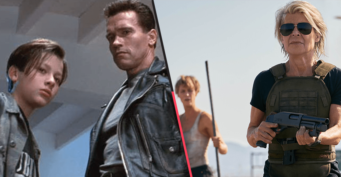 ¿Lo extrañaron? John Connor regresará para 'Terminator: Dark Fate'