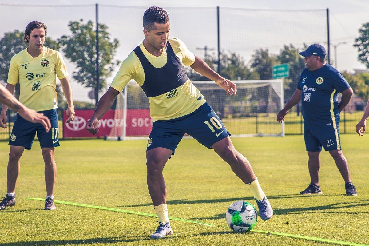 Agustín Marchesín dice no tener problemas con Giovani Dos Santos