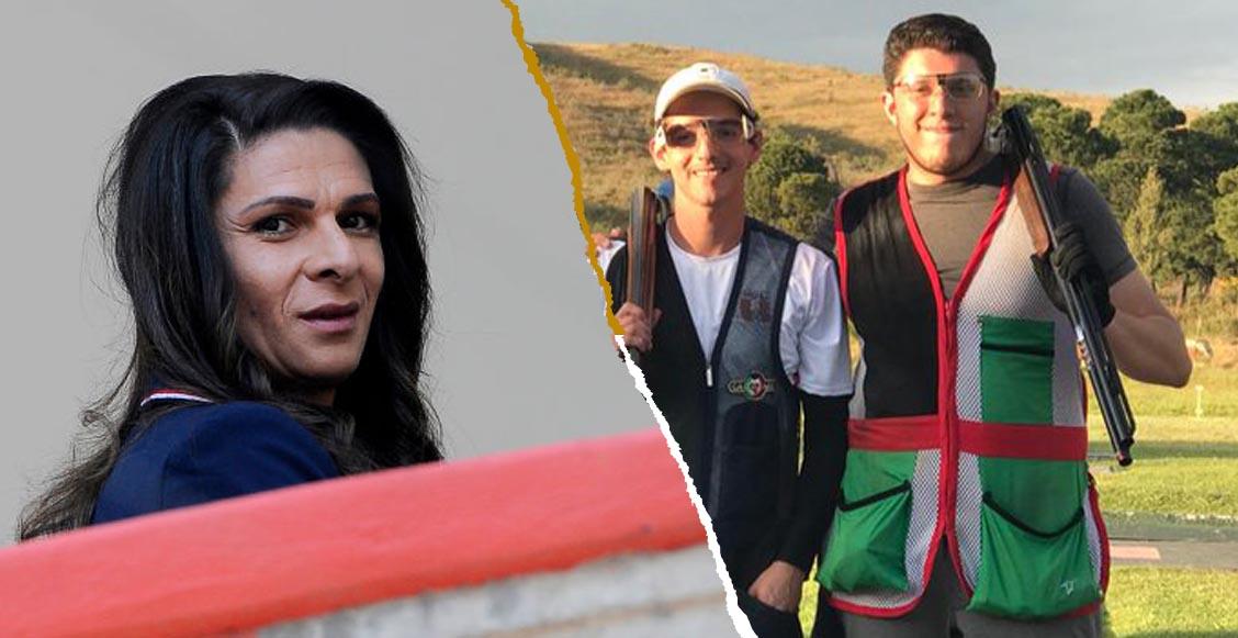 Abanderado de México en Panamericanos le reclama a la Conade un adeudo de 'miles de pesos'