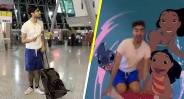 Creatividad nivel: Crea un video de sus vacaciones ficticias en Hawaii y le regalan un viaje