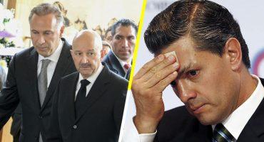 Juan Collado controló cuentas en Andorra con 120 mdd; fue exculpado por gobierno de EPN