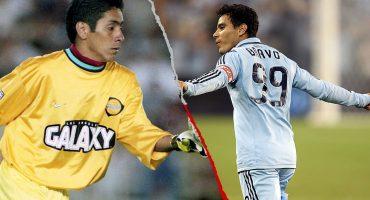 Estos son los mexicanos que han participado en el Juego de las Estrellas de la MLS