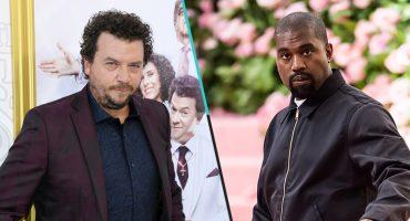 ¿Por qué no? Kanye West quiere que Danny McBride lo interprete en una biopic