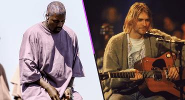 Hola Dios, soy yo de nuevo: Kanye West convirtió los clásicos de Nirvana en canciones cristianas