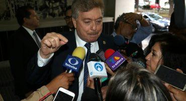 Kiko Vega (del PAN) vetará ampliación de gubernatura en Baja California (avalada por panistas)