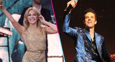 La gran importancia de los shows de The Killers y Kylie Minogue en Glastonbury 2019