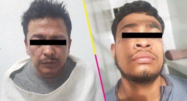Detienen a padre y hermano de ladrón abatido en Ecatepec; están acusados de robo con violencia