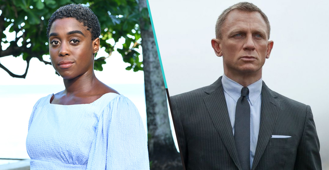 Lashana Lynch podría ser la nueva 007 en la película 25 de James Bond