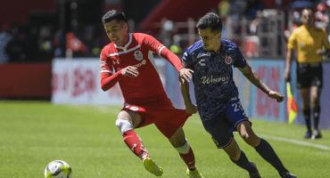 América suma un nuevo refuerzo para cubrir la posible salida de Edson Álvarez