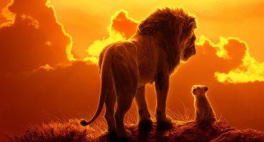 Escucha el soundtrack completo de la nueva versión de 'El rey león'