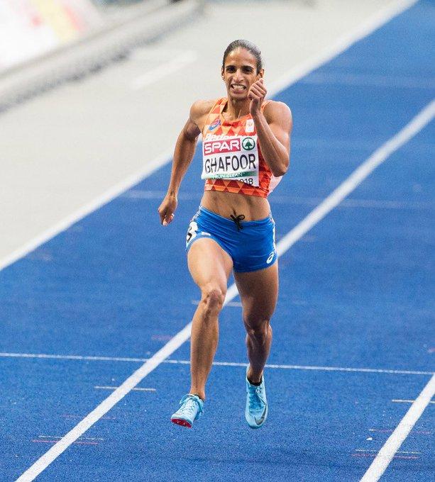 Atleta olímpica fue detenida por llevar 50kg de droga en su auto; su carrera podría terminar