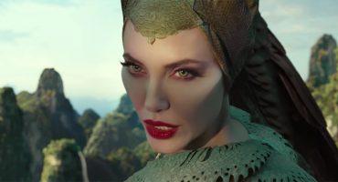 Disney liberó el primer tráiler de 'Maléfica 2' con Angelina Jolie y Michelle Pfeiffer