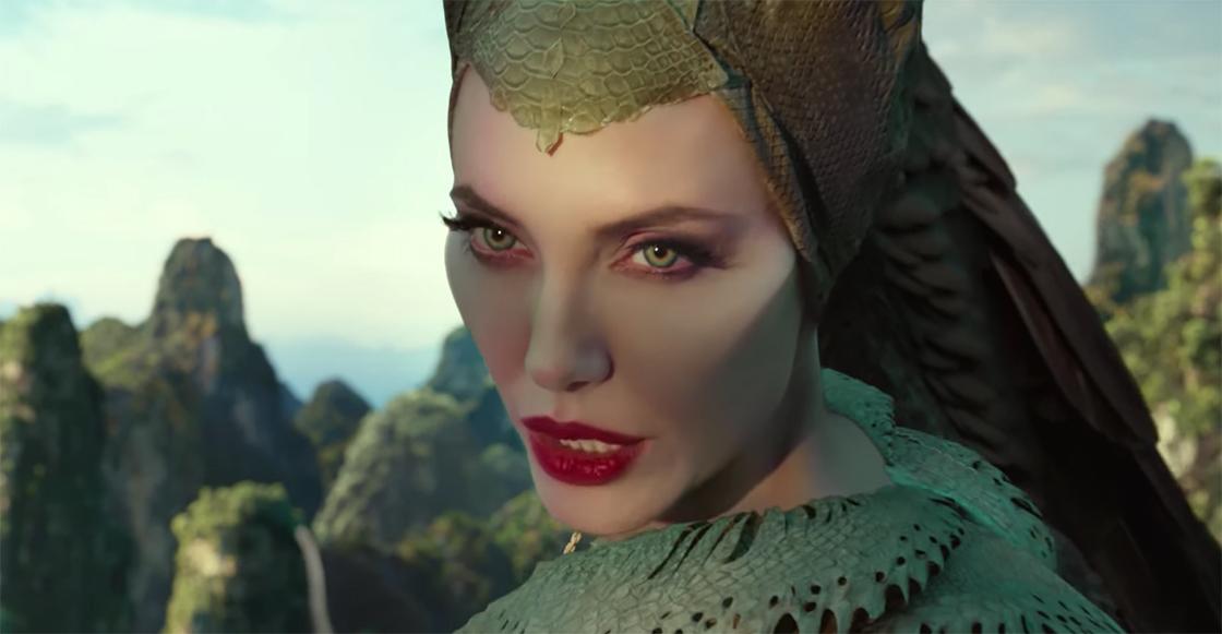 Acá les dejamos el primer tráiler de 'Maleficent: Mistress of Evil'.