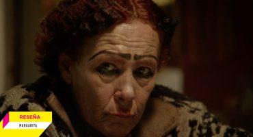 'Margarita', un documental que como su protagonista, navega entre la locura y la genialidad