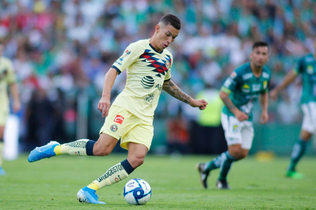 Mateus Uribe será nuevo jugador del Porto... aseguran en Portugal