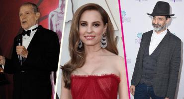 11 mexicanos reciben invitación para formar parte de la Academia de Hollywood