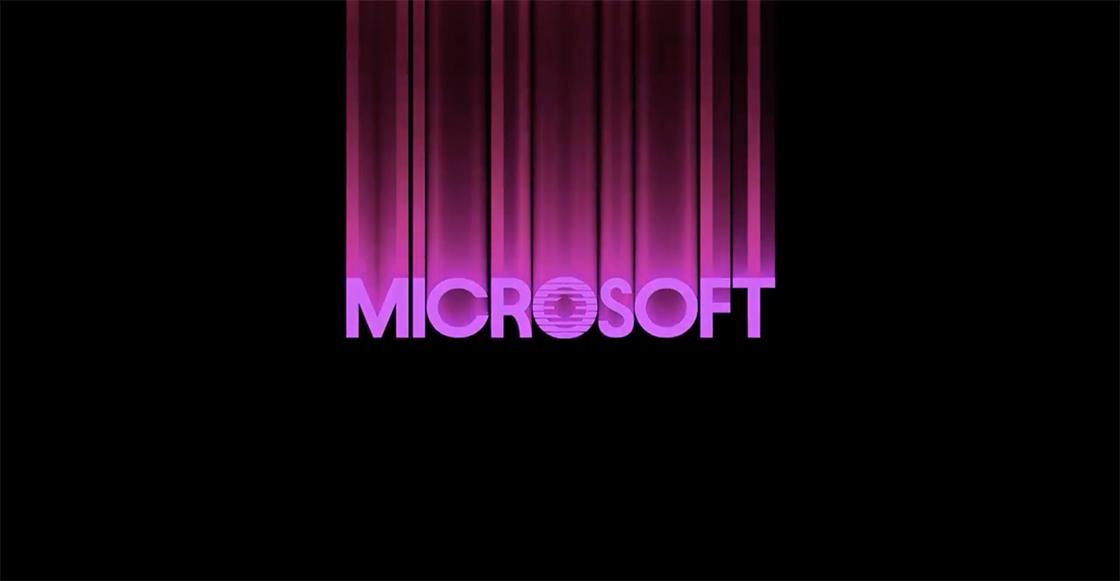 ¡Fiebre de 'Stranger Things'! El Windows 1.1 está inspirado en los 80