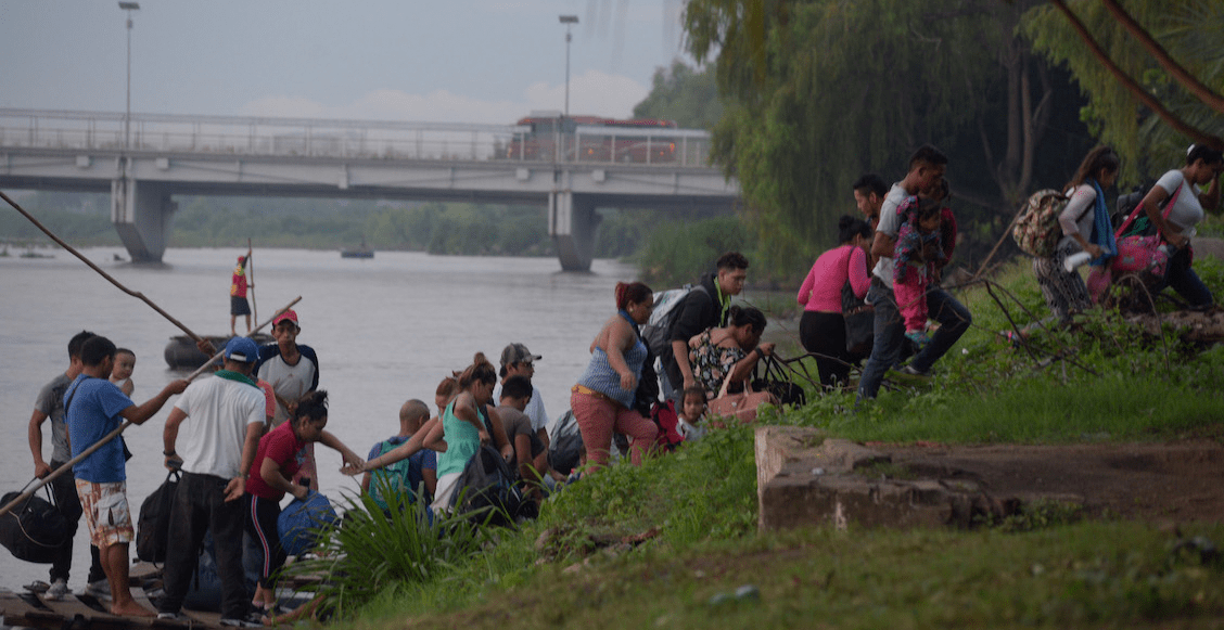 Unión Europea entrega 7 millones de euros a México para el Plan de Desarrollo en Centroamérica