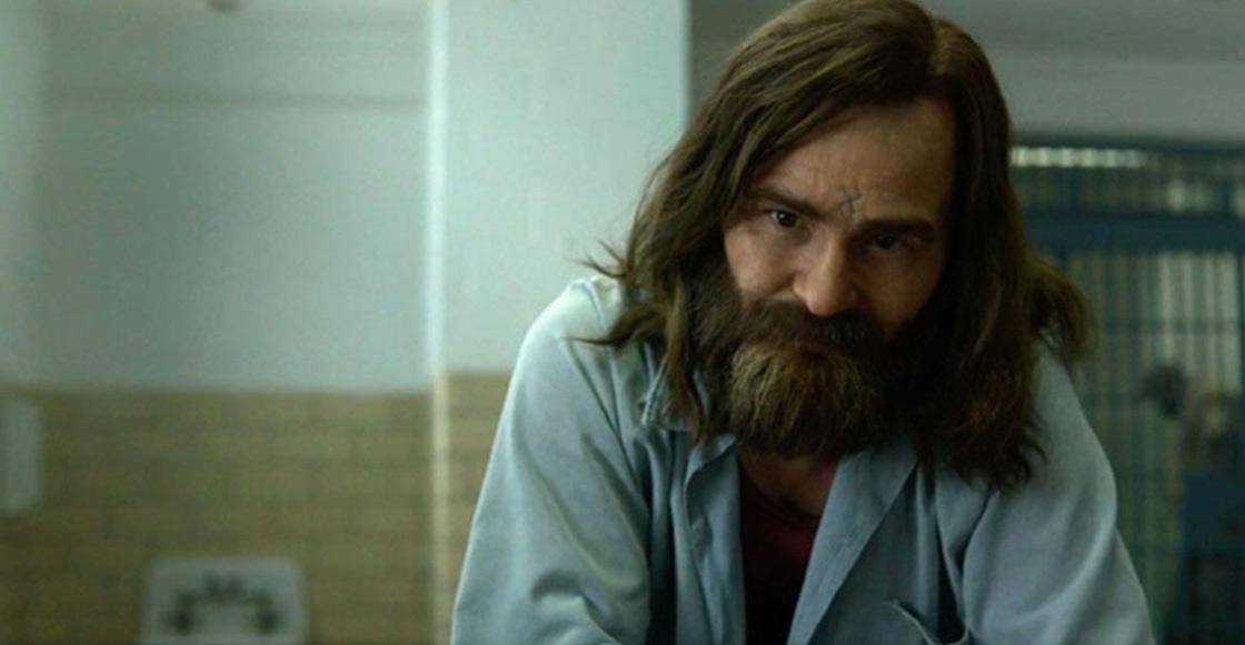 El teaser-tráiler de Mindhunter da el primer vistazo de Charles Manson