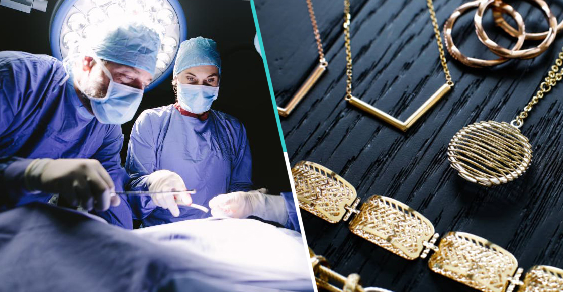 OLOV: le sacan más de un kilo de joyería y monedas a una mujer en la India
