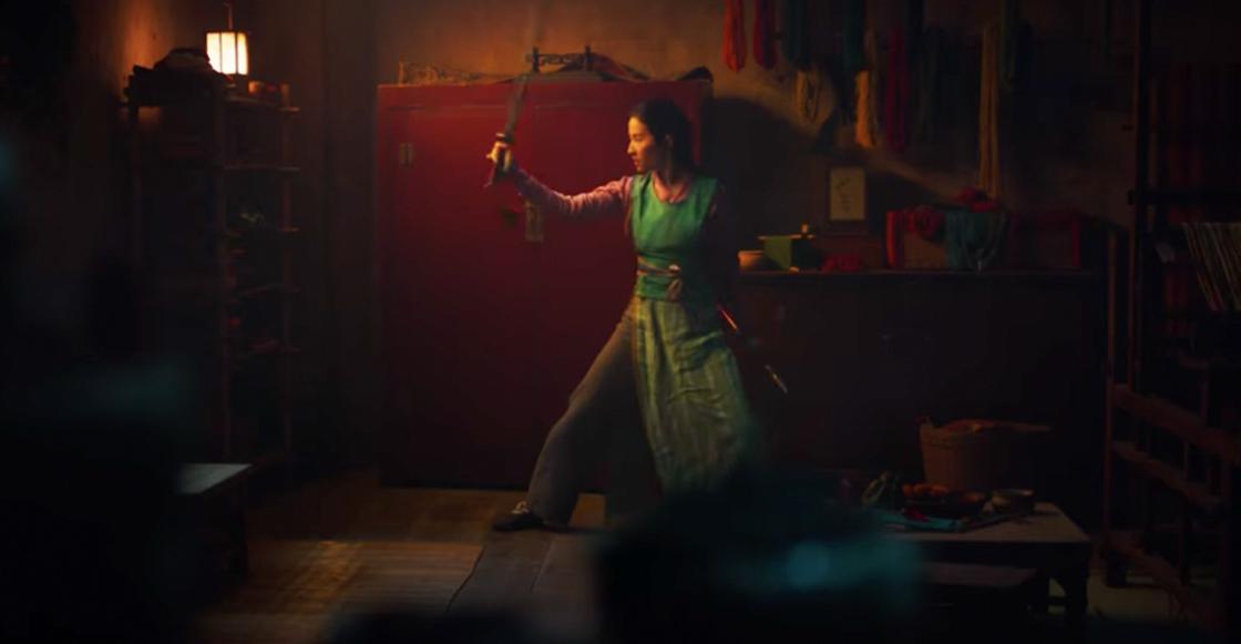 Ya hay tráiler y fecha de estreno del live action de 'Mulan' de Disney