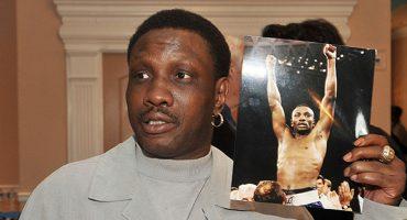 Murió Pernell Whitaker, leyenda del boxeo, luego de ser atropellado