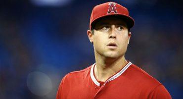 Murió Tyler Skaggs, pitcher de Los Angeles Angels a sus 27 años