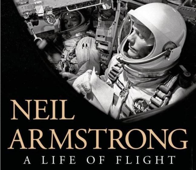 5 libros para celebrar los 50 años del hombre en la Luna