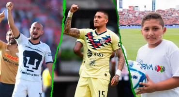 El sueño de Diego, los nuevos inquilinos y los dobletes: Lo que nos dejó la jornada 1 del Apertura 2019