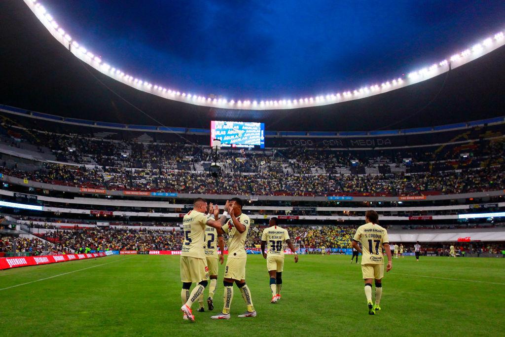"""""""Esperamos que todos le tengan miedo del América"""": Nico 'máquina de goles' Castillo"""