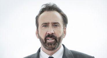 Nicolas Cage vendrá a México al Festival de Cine de Guanajuato 2019