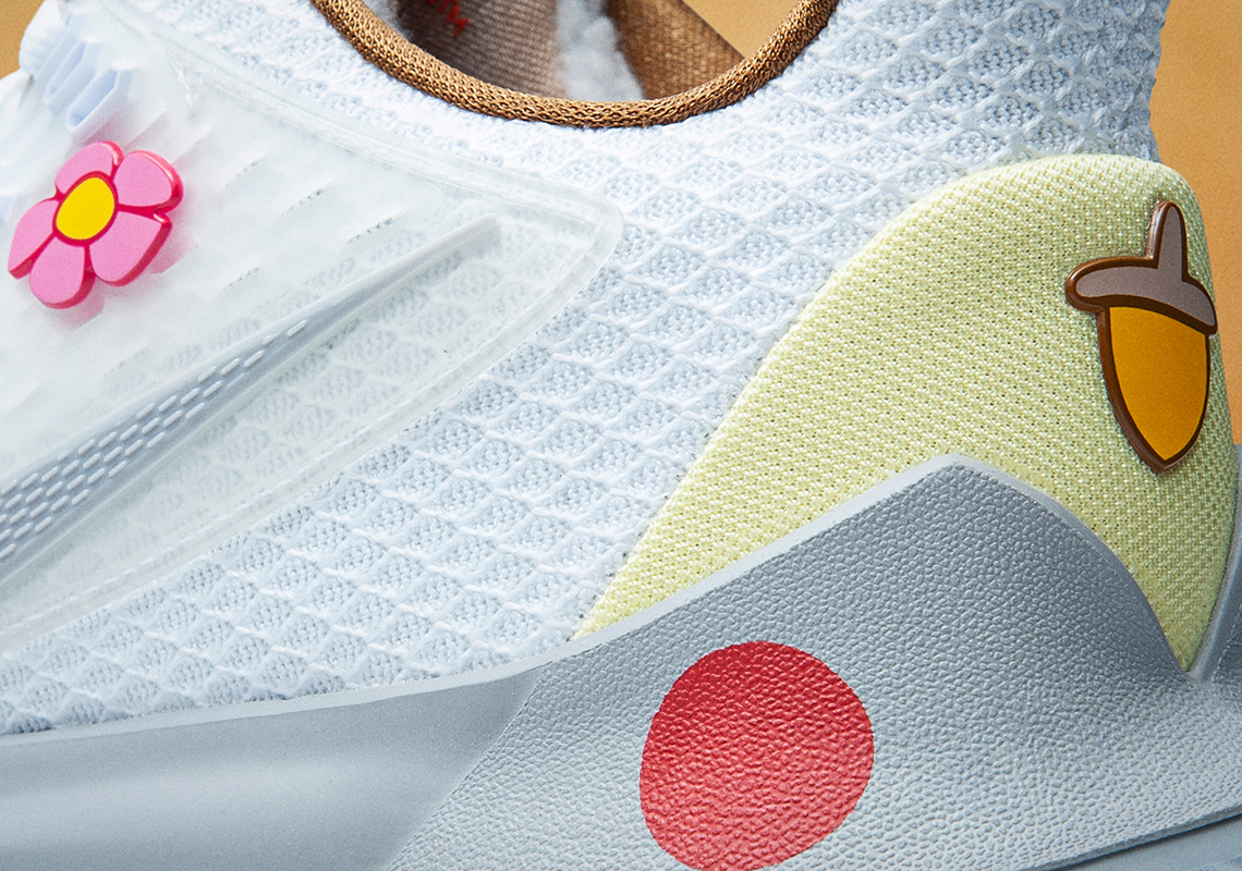 ¡Sí capitán, estamos listos! Nike lanza línea especial inspirada en Bob Esponja