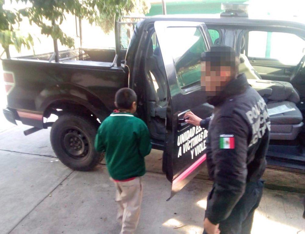 niño-encadenado-ecatepec-estado-de-méxico