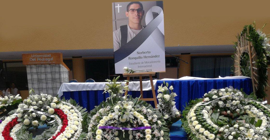 Van cuatro detenidos por el secuestro y homicidio de Norberto Ronquillo