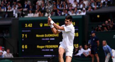 Djokovic se coronó en Wimbledon 2019, la final más larga de toda la historia de Grand Slam