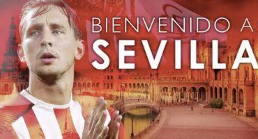 ¡Oficial! Luuk de Jong deja al PSV y ya es nuevo jugador del Sevilla