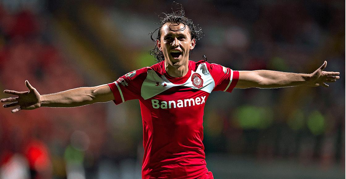 Omar Arellano reforzará a Querétaro tras un año y tres goles en Costa Rica