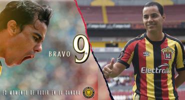 Omar Bravo es oficialmente nuevo delantero de Leones Negros 😱