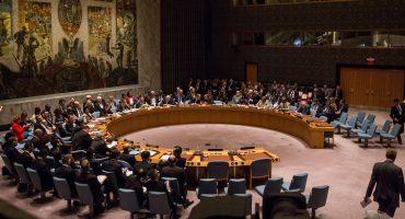 México es candidato para entrarle al Consejo de Seguridad de la ONU