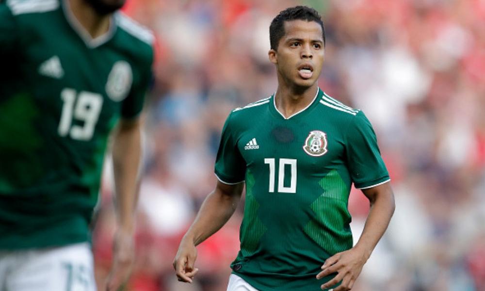 """'Piojo' Herrera desea ver a Giovani Dos Santos en acción: """"Tiene una calidad increíble"""""""