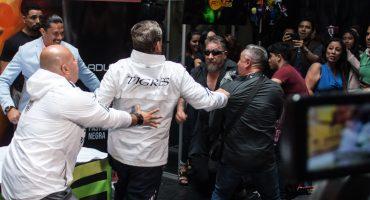 Es oficial: La pelea de Carlos Trejo y Alfredo Adame se pospone hasta nuevo aviso 😢