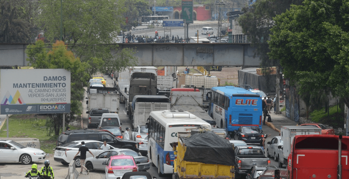 ¿Otra vez? Ecatepec, Coatzacoalcos y Naucalpan son las ciudades con mayor percepción de inseguridad