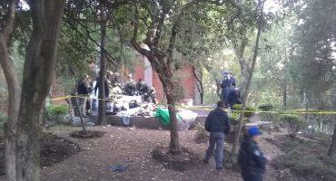¿Qué pasa, CDMX? Le prenden fuego a dos personas en Parque Lira