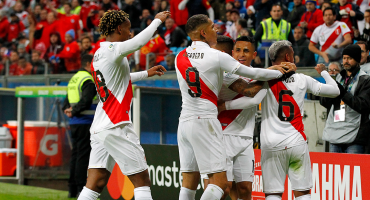 ¡Qué pasen los goles! Perú es el rival de Brasil en la Final de la Copa América
