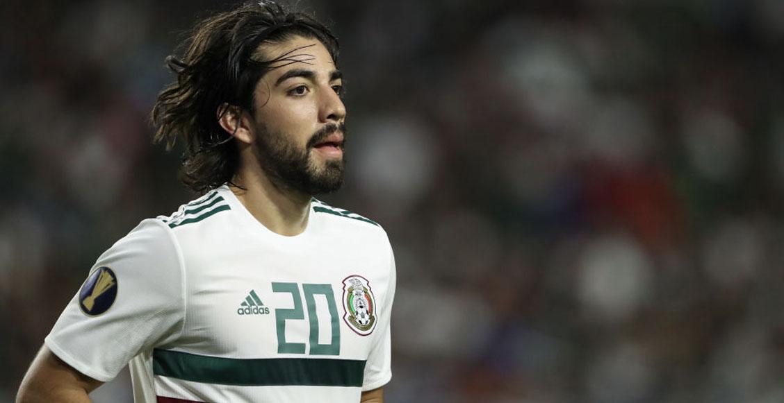 Pizarro prefiere final de Copa Oro contra Estados Unidos porque Jamaica sería 'ratonero'